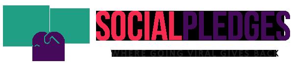 Social Pledges Logo